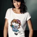 Helena-et-son-t-shirt-HelloKitty