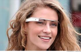 lunettes google réalité augmentée